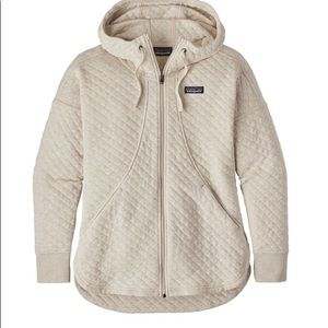 Tops - NWT Patagonia Cotton Quilt Hoodie